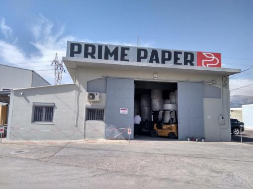 PRIME PAPERS
